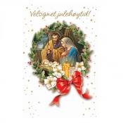 Velsignet Julehøytid!