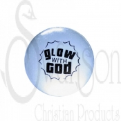 Sprettball Glow With God