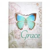 Notatbok - Grace - Ef 2:8