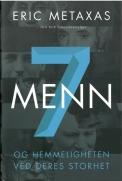 7 menn