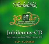 Tilbakeblikk Jubileums CD