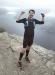 Å løpe ned fjellet sammen med Gud