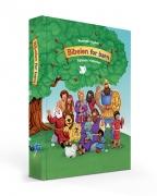 Bibelen for barn (Nynorsk)