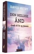 Den Hellige Ånd (Forhåndsbestill signert utgave! I salg fra 19. mai)