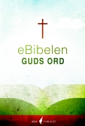 eBibelen Guds Ord, se link for å handle e-boken