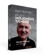 Kjell Haltorp - Et liv i misjonens tjeneste