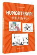 Humorterapi – det er lov å le