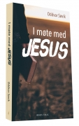 I møte med Jesus (I salg fra 1. oktober)