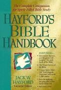 Hayford's Bible Handbook