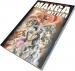 Manga Mytteri-tegneserie
