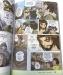 Manga Messias - tegneserie