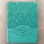 Notatbok Jer 31:3 Everlasting love