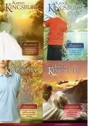Kingsbury Daggry-serien 4pk