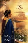 Lea og den romerske centurion  E-bok