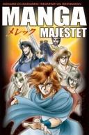 Manga Majestet - tegneserie