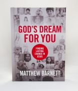 God's dream for you - original utg.