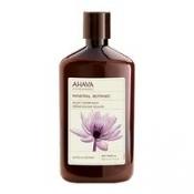 Ahava Mineral Botanic Cream Wash Lotus & Chestnut