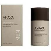 Ahava Men Soothing After Shave Moisturizer - 50 ml