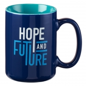 Krus - Hope and future - Jer.29:11