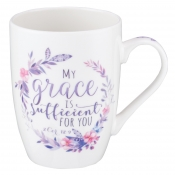 Krus My Grace is sufficient