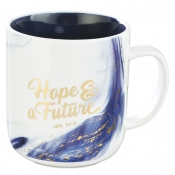"Krus/""Hope & A Future,"" Jer. 29:11"