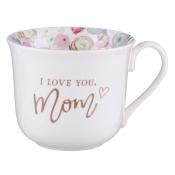 Krus I love you mum