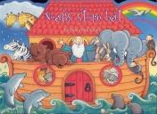 Noahs store båt (med luker)