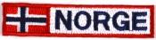 Royal Rangers Norgesmerke