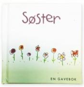 Søster - Gavebok