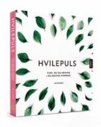 Hvilepuls - Gavebok