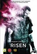 Risen Blue Ray
