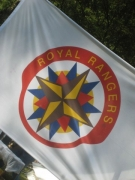 Royal Rangers flagg