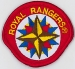 Royal Rangers - Hovedmerke