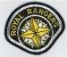 Royal Rangers - Ledermerke
