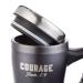 Termokrus/Courage Josh. 1:9