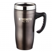 Termokrus i stål - Strength - Fil.4:13