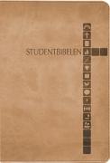Studentbibelen – Mørk latte
