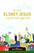 Vi som elsket Jesus og fortsatt gjør det E-bok